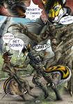 CM Comic: The Adventurous Surprise - Page 4