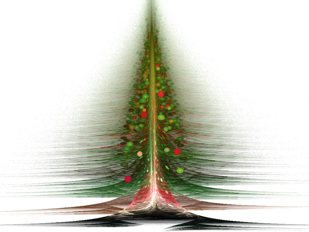 O, Christmas Tree by whyspersinthewynd
