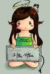 .Hika's ID.