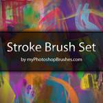 Stroke Brush Set