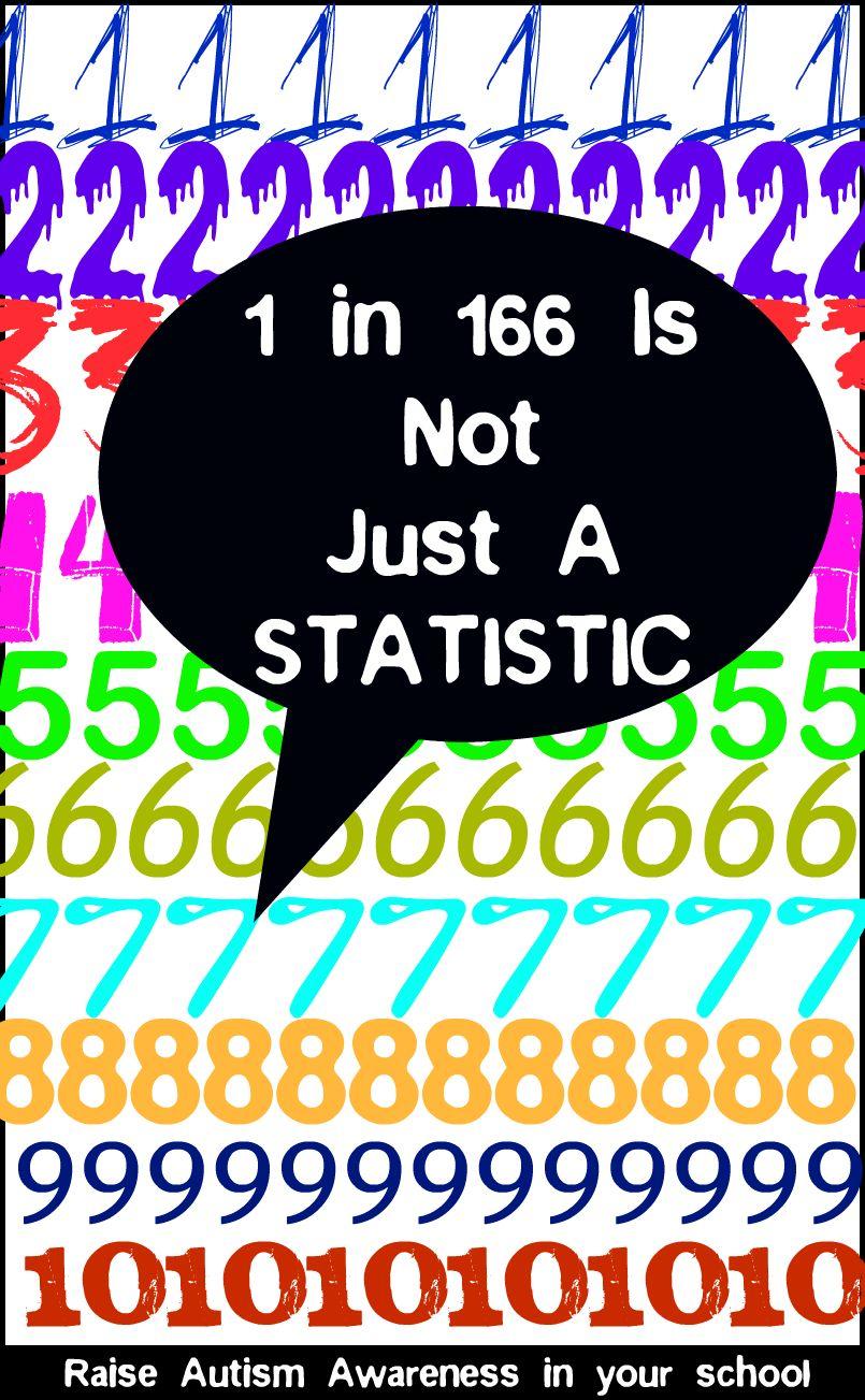 Autism Awareness Poster by LokoMotives on DeviantArt