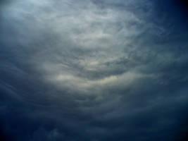 Stormy by JennyAnyStock