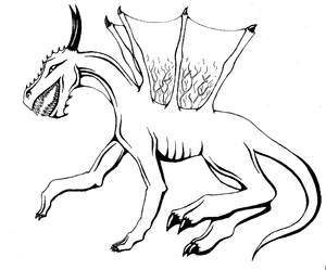 Semi Dragon