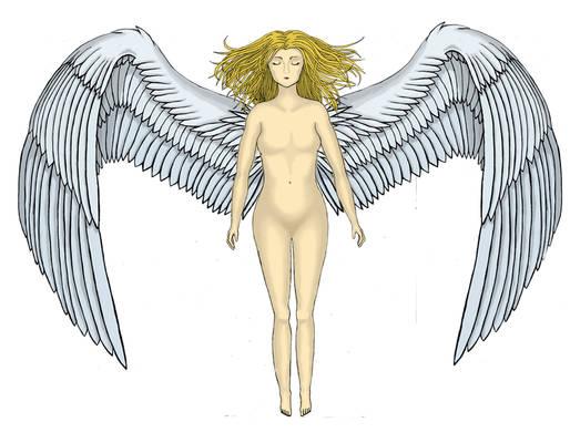 Some random Angel