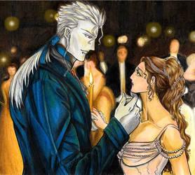 The Waltz by Amethyst-Phoenixx