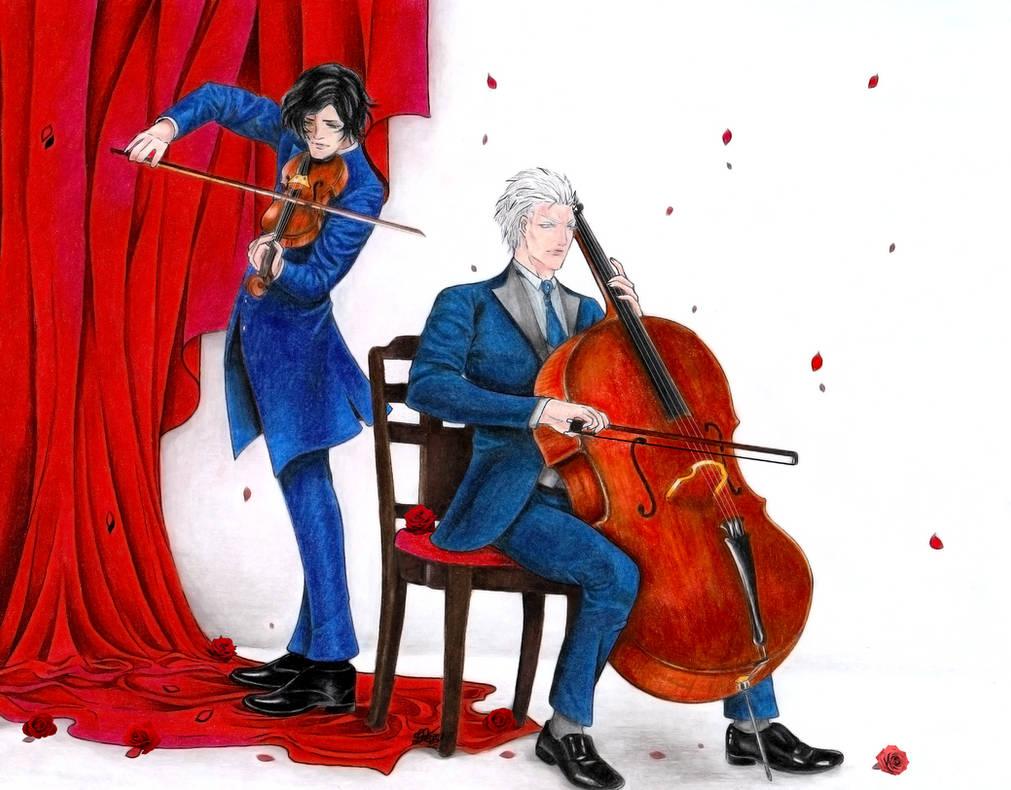 Harmonica Concerntos