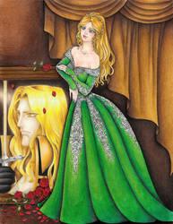 The Emerald Fire