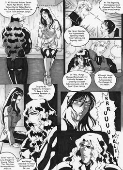 Lament of The Innocent Heart P.8