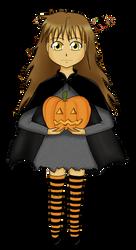 Happy Halloween my friends