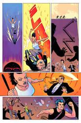 Nail Driving Five page 4 by RyanWinn
