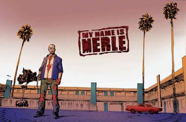 My Name is MEarle by RyanWinn