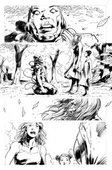 Divinity 4 page 1