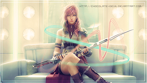 Wallpapers para PSP by me :3 Final_Fantasy_XIII_Lightning_by_cHoCoLaTe_DeViL