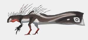 Amphiboraptor