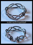 Braided ring 2