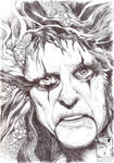 The Eyes Of Alice Cooper