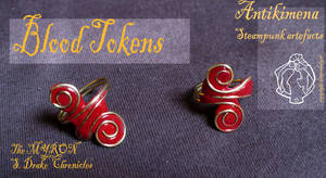 Blood Tokens