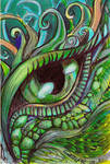 ATC Dragon Eye