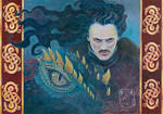 Dracula Untold contest by dragonladych