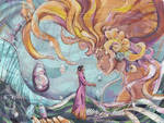Valerian : la Mere supreme de Filene