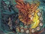 Chaos by dragonladych