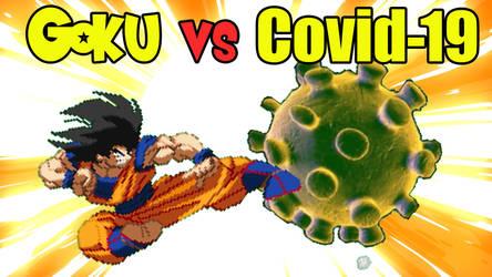 Goku VS COVID-19