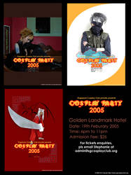 Cosplay Party