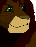 Kovu's Son by HopelessLavender