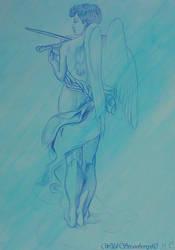 Angel_Caravaggio_copy