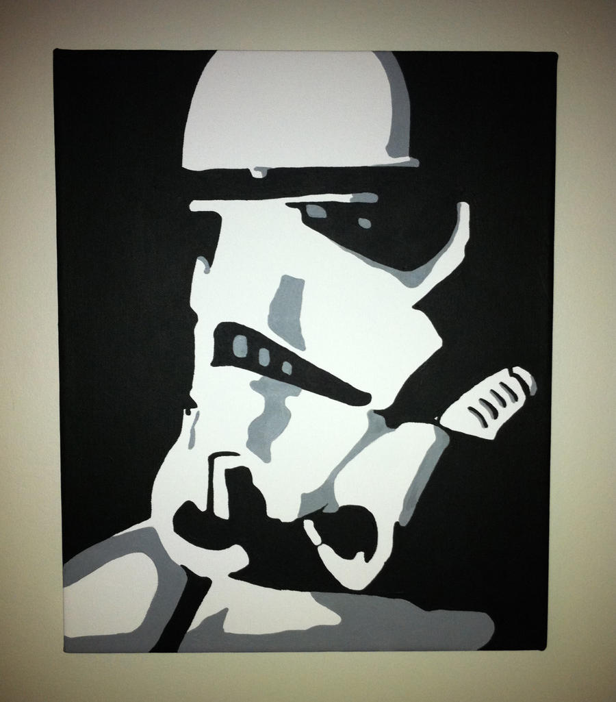 Displaying 18> Images For - Stormtrooper Stencil...