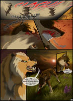 OLD WA Issue 1 Pg 1 by Kairi292
