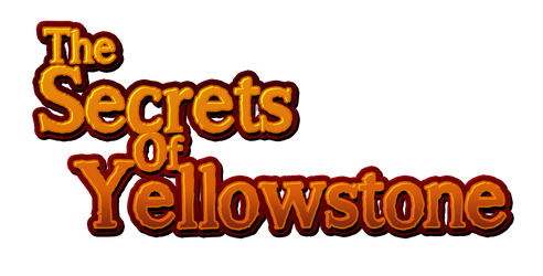The Secrets if Yellowstone Logo?
