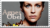 agnes obel stamp by SyreneHvid
