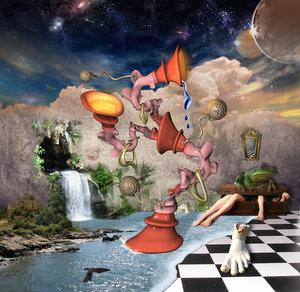 Lampion by PsychedelicTreasures