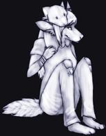 Plushie by UnicornPower234