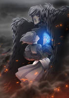 Howl's Moving Castle by Tako-DNA