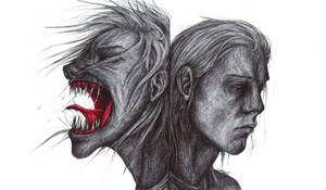 Two-Faced by Mixielion