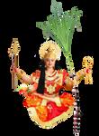 Maha Vajreswari