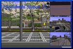MMD Hiratabashi Station Stage DL