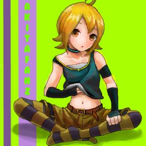 AkitaFanZ's Profile Picture