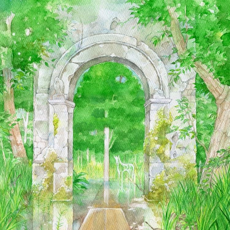 Wetland by daichikawacemi