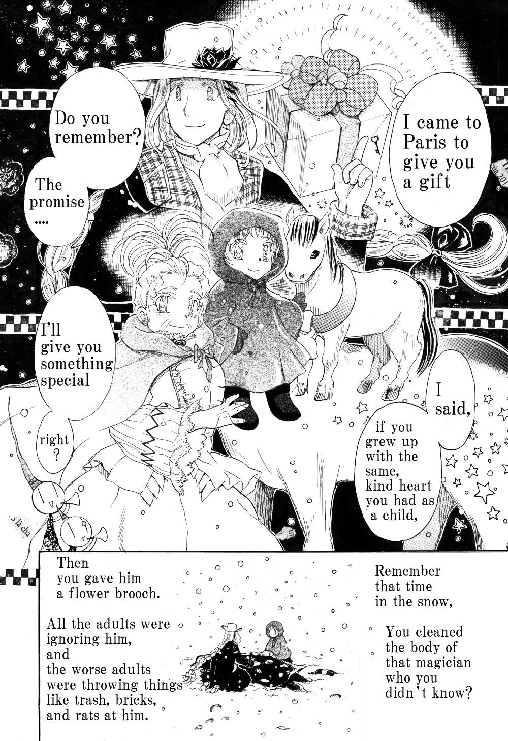 38ENGLISH by daichikawacemi