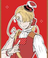 2016 Joyeux Noel by daichikawacemi