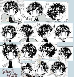 John's blog by daichikawacemi