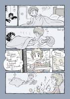 221B my sweet home-awaking2 by daichikawacemi