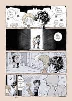 221B my sweet home-falling2 by daichikawacemi