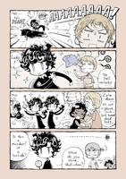 221B my sweet home-falling4 by daichikawacemi