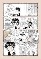 221B my sweet home-falling5 by daichikawacemi