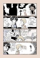 221B my sweet home-falling19 by daichikawacemi