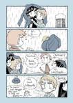 221B MY SWEET HOME-rainyday